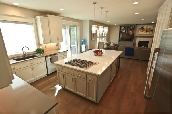Kitchen Decorating And Designs By Amy Troute Inspired Interior Design Portland Oregon United States