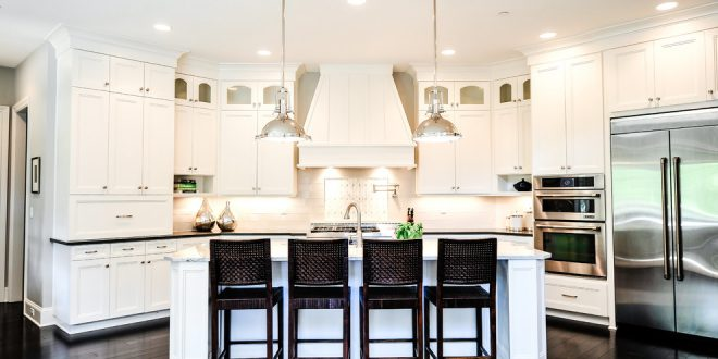 Kitchen Decorating And Designs By Amy Troute Inspired Interior Design Portland Oregon United