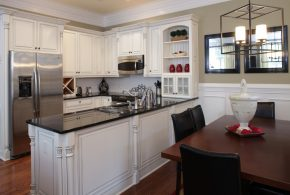 Kitchen Decorating and Designs by Amy Tyndall Design - Wilmington, North Carolina, United States