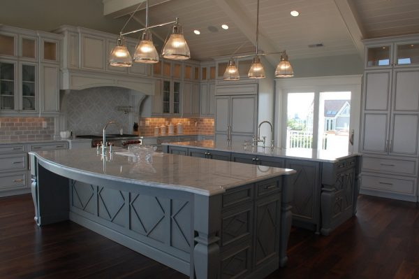 kitchen decorating ideas and designs Remodels Photos Amy Tyndall Design Wilmington, NC Carolina United States traditional-kitchen-004