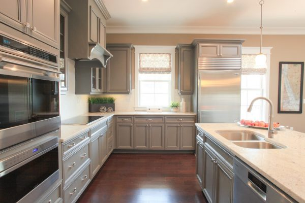 kitchen decorating ideas and designs Remodels Photos Amy Tyndall Design Wilmington, NC Carolina United States traditional-kitchen-006