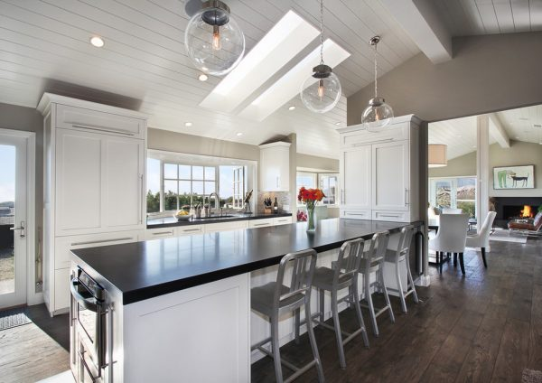 kitchen decorating ideas and designs Remodels Photos Anders Lasater Architects Laguna BeachCalifornia United States transitional-kitchen