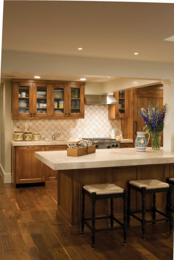 4 Brilliant Kitchen Remodel Ideas: Kitchen Decorating And Designs By Andrea Schumacher
