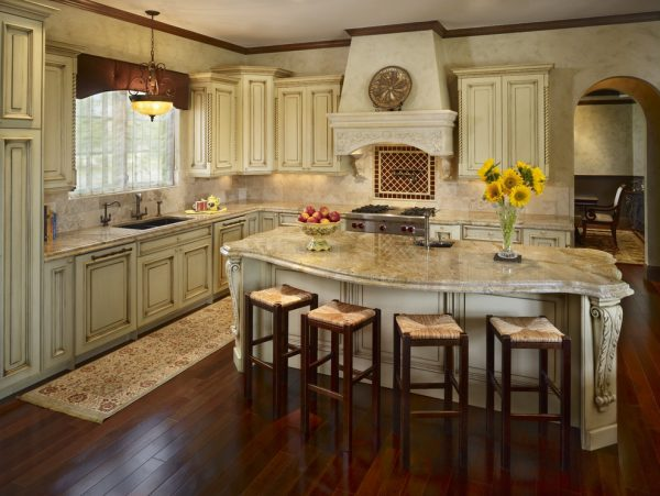 kitchen decorating ideas and designs Remodels Photos Andrea Schumacher Interiors Denver Colorado United States traditional-kitchen