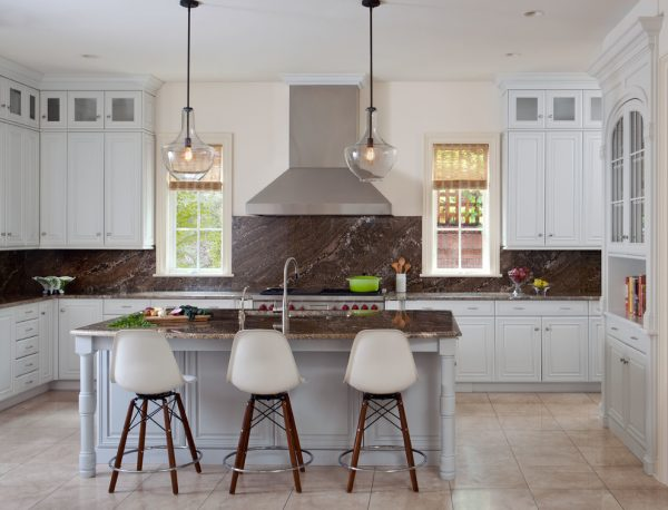 kitchen decorating ideas and designs Remodels Photos Andrea Schumacher Interiors Denver Colorado United States transitional-kitchen-002