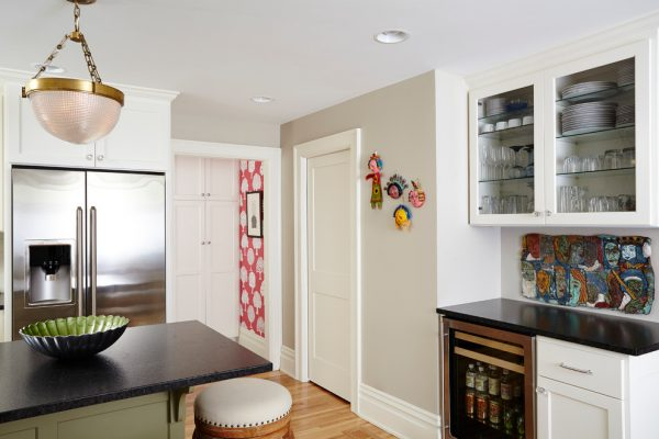 Cost To Remodel A Kitchen: Kitchen Decorating And Designs By Anna Berglin Design