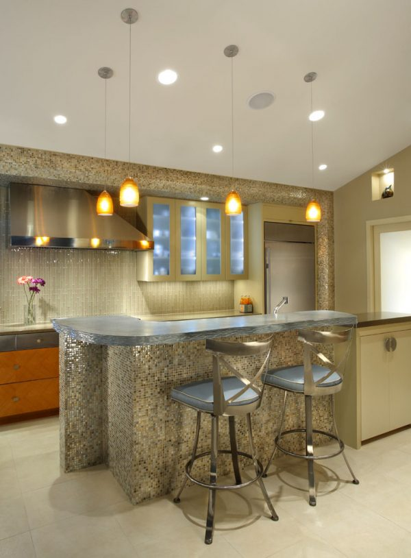 Kitchen Decorating and Designs by Anthony Albert Studios ...