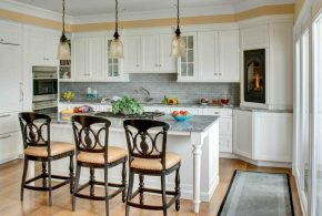 Kitchen Decorating and Designs by Anthony Albert Studios - Waldwick, New Jersey, United States
