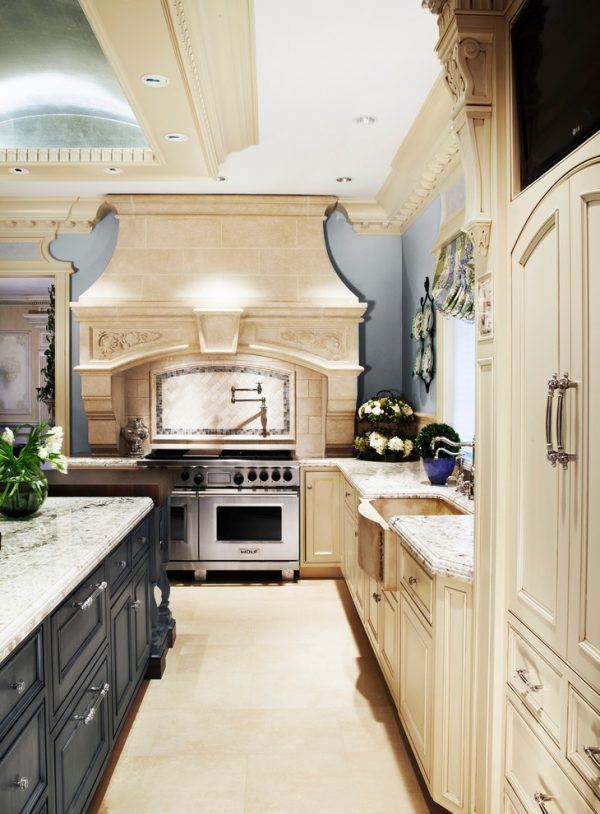 4 Brilliant Kitchen Remodel Ideas: Kitchen Decorating And Designs By Anthony Albert Studios