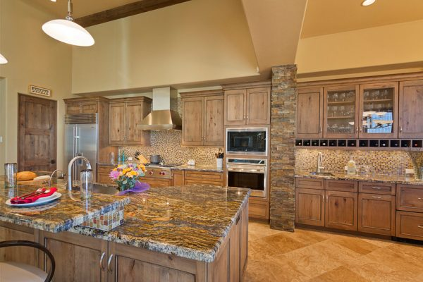 kitchen decorating ideas and designs Remodels Photos Arizona Designs Kitchens and Baths Tucson Arizona United States rustic-kitchen