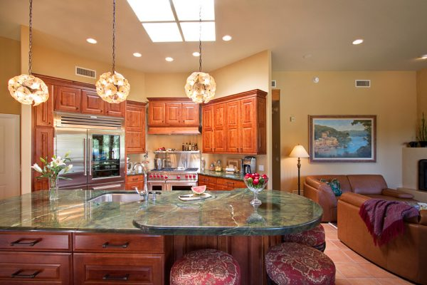 kitchen decorating ideas and designs Remodels Photos Arizona Designs Kitchens and Baths Tucson Arizona United States traditional-kitchen-001