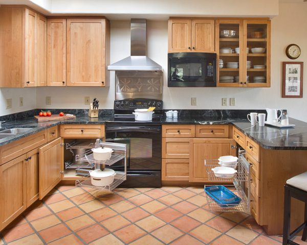 kitchen decorating ideas and designs Remodels Photos Arizona Designs Kitchens and Baths Tucson Arizona United States traditional-kitchen-011