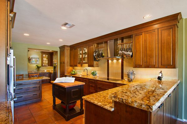 4 Brilliant Kitchen Remodel Ideas: Kitchen Decorating And Designs By Arizona Designs Kitchens