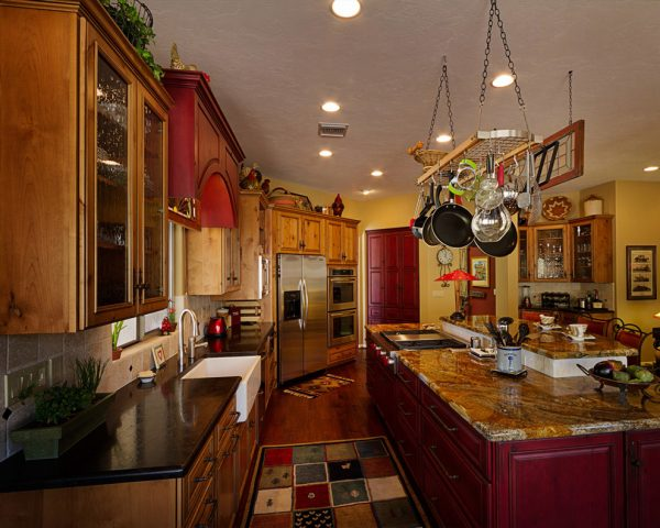 kitchen decorating ideas and designs Remodels Photos Arizona Designs Kitchens and Baths Tucson Arizona United States traditional-kitchen-019