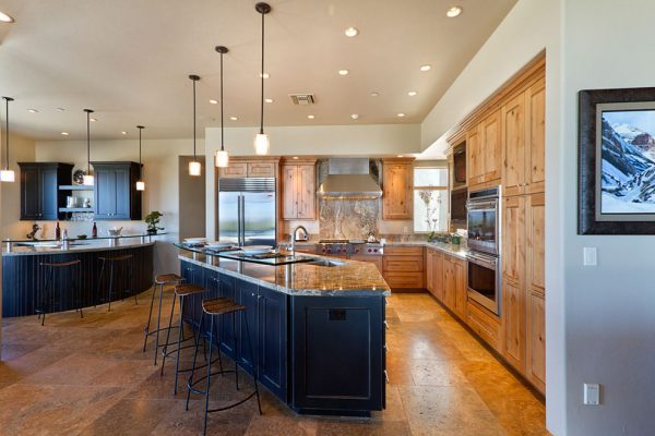 kitchen decorating ideas and designs Remodels Photos Arizona Designs Kitchens and Baths Tucson Arizona United States traditional-kitchen-021