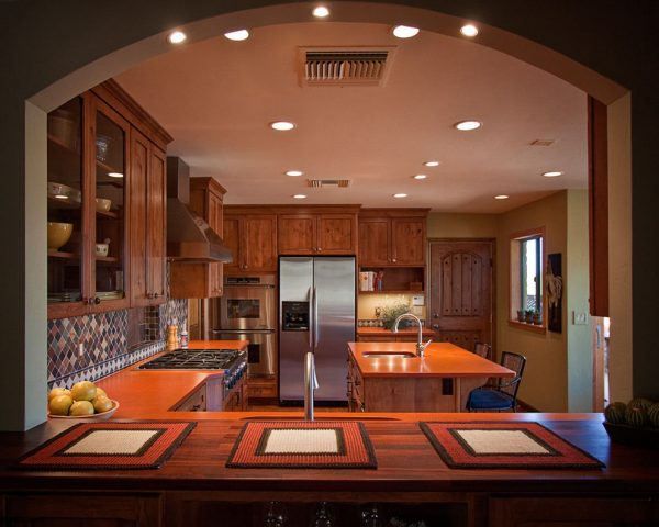 kitchen decorating ideas and designs Remodels Photos Arizona Designs Kitchens and Baths Tucson Arizona United States traditional-kitchen-023