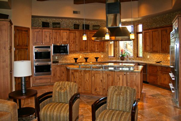 kitchen decorating ideas and designs Remodels Photos Arizona Designs Kitchens and Baths Tucson Arizona United States traditional-kitchen-025