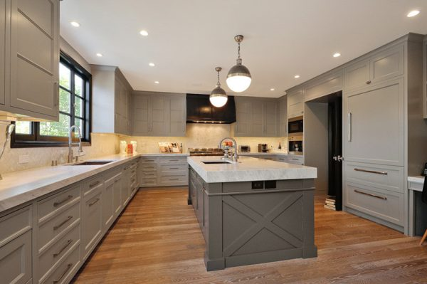 4 Brilliant Kitchen Remodel Ideas: Kitchen Decorating And Designs By Artistic Designs For