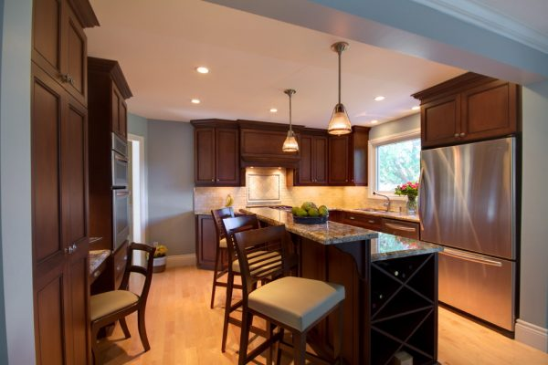 kitchen decorating ideas and designs Remodels Photos Avalon Interiors Thornhill Ontario Canada contemporary-kitchen-001