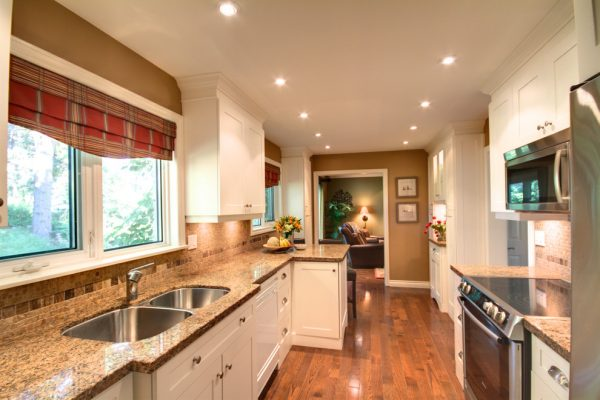 kitchen decorating ideas and designs Remodels Photos Avalon Interiors Thornhill Ontario Canada contemporary-kitchen