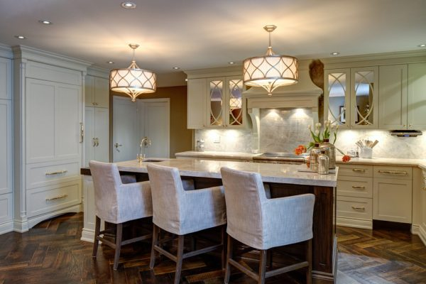 kitchen decorating ideas and designs Remodels Photos Avalon Interiors Thornhill Ontario Canada traditional-kitchen