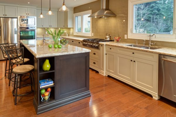 kitchen decorating ideas and designs Remodels Photos Avalon Interiors Thornhill Ontario Canada transitional-kitchen