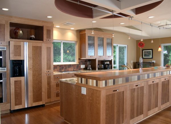 kitchen decorating ideas and designs Remodels Photos Bartelt Delafield Wisconsin United States traditional-kitchen-009