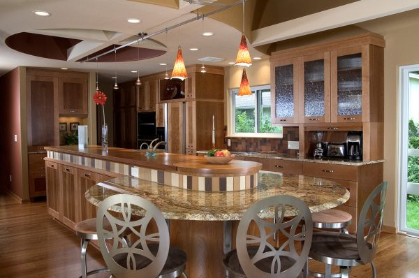 kitchen decorating ideas and designs Remodels Photos Bartelt Delafield Wisconsin United States traditional-kitchen-014