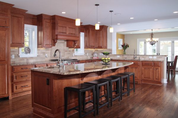 kitchen decorating ideas and designs Remodels Photos Bartelt Delafield Wisconsin United States traditional-kitchen-016