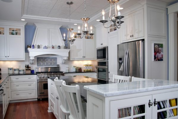 kitchen decorating ideas and designs Remodels Photos Bartelt Delafield Wisconsin United States traditional-kitchen