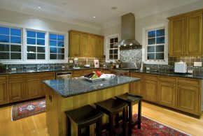 Kitchen Decorating and Designs by Bates Design Associates - Austin, Texas, United States