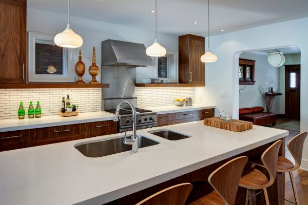 kitchen decorating ideas and designs Remodels Photos Beauparlant Design inc Toronto Ontario, Canada United States transitional-kitchen-006