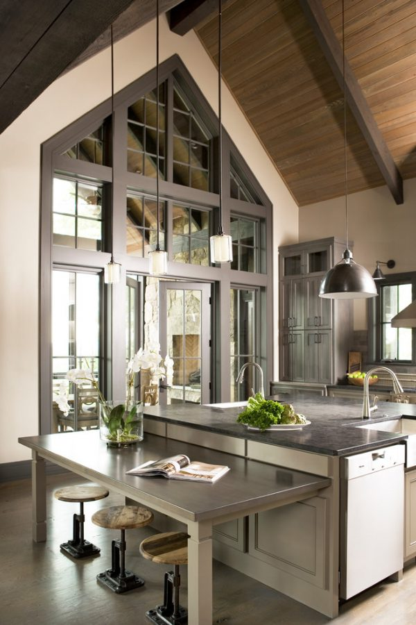 Kitchen Interior Ideas: Kitchen Decorating And Designs By Johnston Design Group