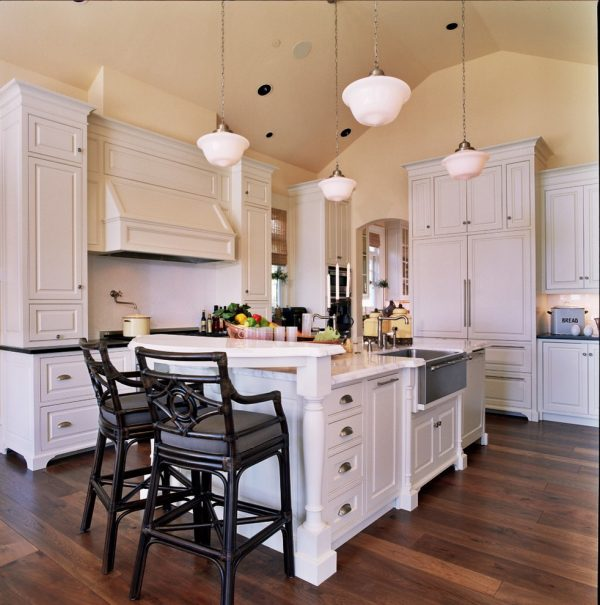 kitchen decorating ideas and designs Remodels Photos Tina Barclay Lake Oswego Oregon United States traditional-kitchen-001