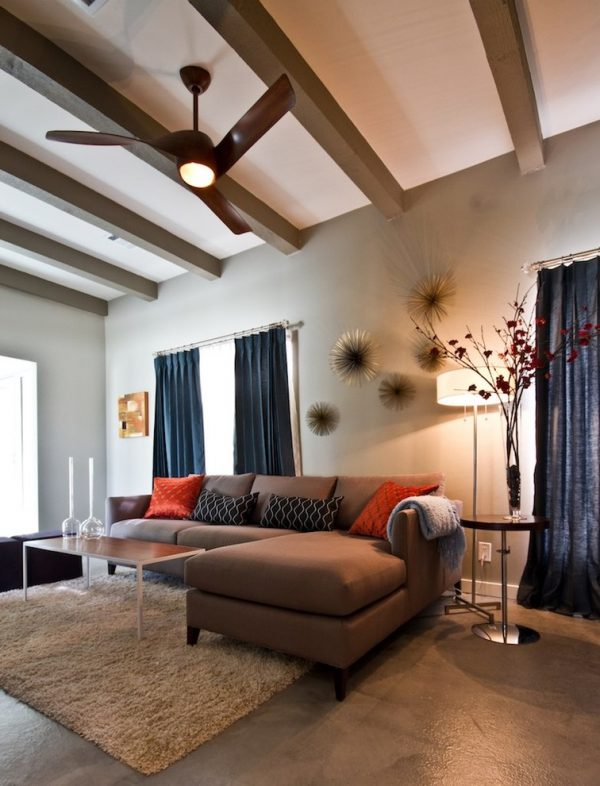 living room decorating ideas and designs Remodels Photos AB Design Elements, LLC Scottsdale Arizona United States contemporary-family-room-003