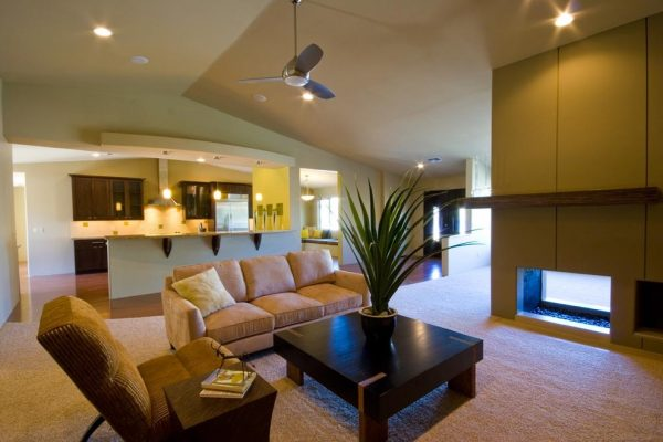 living room decorating ideas and designs Remodels Photos AB Design Elements, LLC Scottsdale Arizona United States contemporary-living-room-004