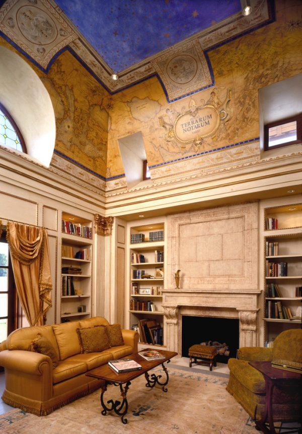 Living room decorating and designs by ahmann llc park - University of maryland interior design ...