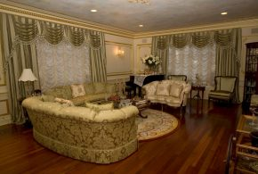 Living Room Decorating and Designs by AMI Designs - Huntington, New York, United States