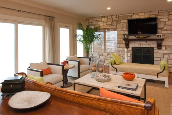 living room decorating ideas and designs Remodels Photos AMI Designs Huntington New York United States transitional-living-room-006
