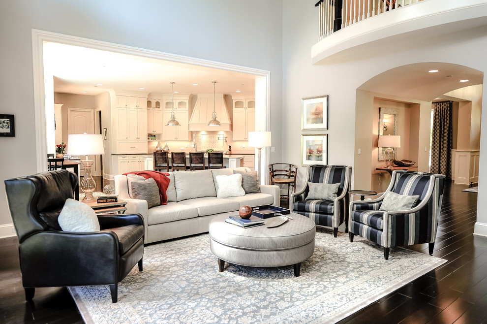 Living Room Decorating And Designs By Amy Troute Inspired Interior Design Portland Oregon United States