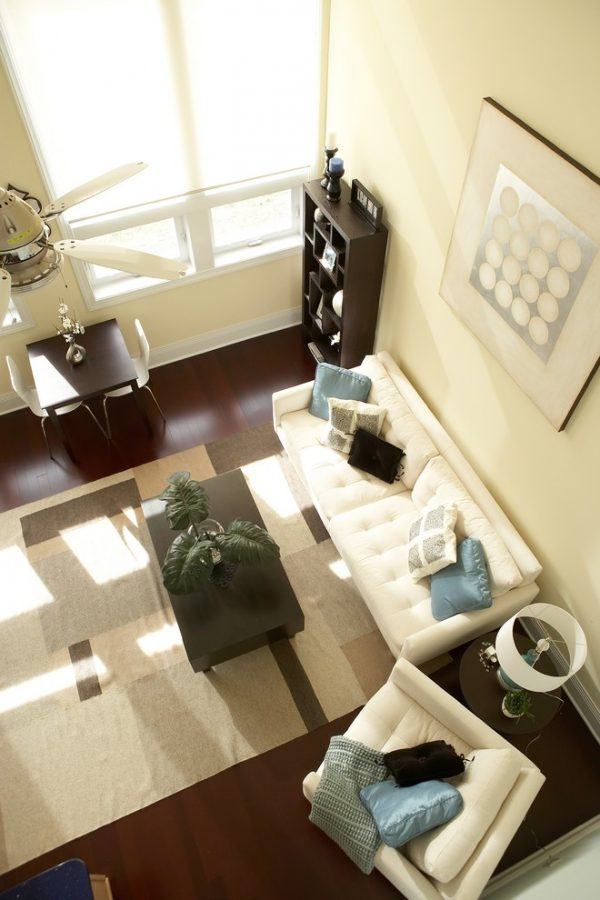 living room decorating ideas and designs Remodels Photos Amy Tyndall Design Wilmington, NCCarolina United States contemporary-living-room-002