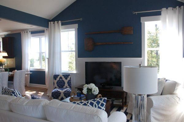 living room decorating ideas and designs Remodels Photos Amy Tyndall Design Wilmington, NCCarolina United States traditional-living-room-013