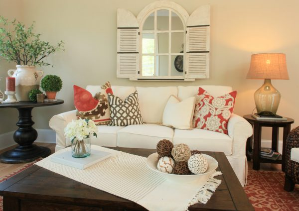 living room decorating ideas and designs Remodels Photos Amy Tyndall Design Wilmington, NC Carolina United States traditional-living-room-016