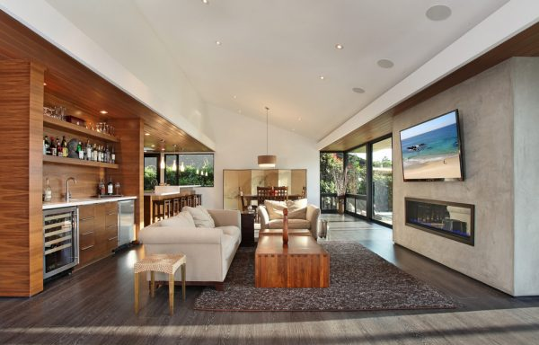 living room decorating ideas and designs Remodels Photos Anders Lasater Architects Laguna Beach California United States contemporary-living-room