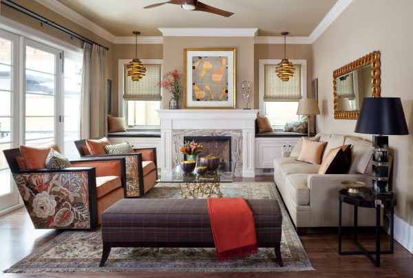 living room decorating ideas and designs Remodels Photos Andrea Schumacher Interiors Denver Colorado United States traditional-living-room-003
