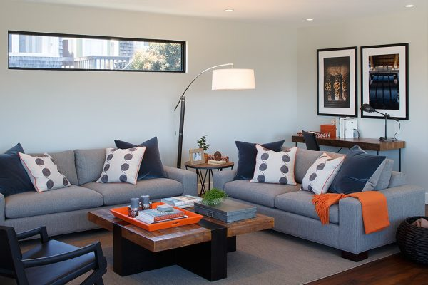 living room decorating ideas and designs Remodels Photos Artistic Designs for Living San Francisco California United States contemporary-family-room-007