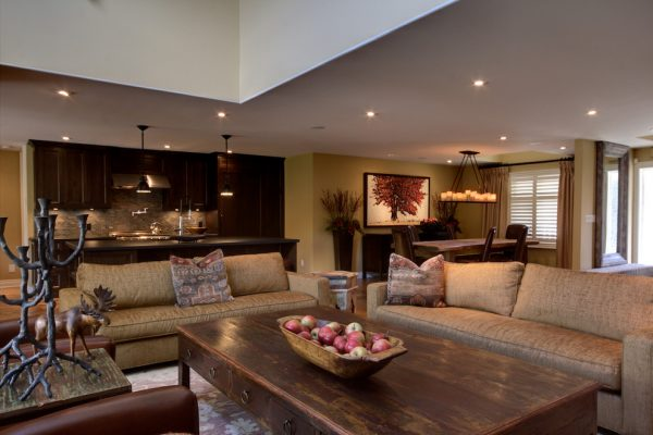 living room decorating ideas and designs Remodels Photos Avalon Interiors Thornhill Ontario Canada eclectic-living-room