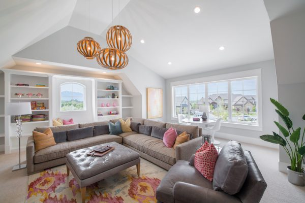 Living Room Decorating And Designs By Joe Carrick Design