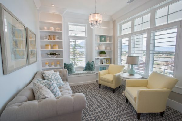 living room decorating ideas and designs Remodels Photos Joe Carrick DesignSpanish Fork Utah United States transitional-family-room-007