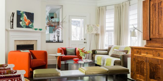 Living Room Decorating And Designs By S H Construction Cambridge Massachusetts United States